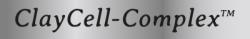Brevet depose claycell complex derm